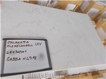 Calacatta Statuario Carrara Michelangelo Marble