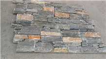 Cement Back Stack Culture Stone Veneer Wall Tiles