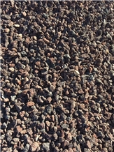 Natural Volcanic Rock Pumice Stone Lumps 50/80mm.