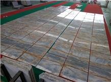Giallo Siena Nuvolato Etrusco Golden Marble Tiles