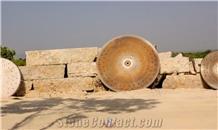 Tatara Stone, Tatara Granite Blocks