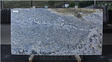 High-End Stone Avatar Blue Granite Slabs