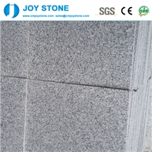 Bianco Crystal Granite G603 Polished Tiles