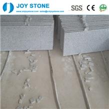 Cheap Polish Hubei Sesame White Granite Tile