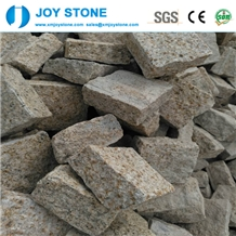 Chinese Yellow Granite G682 Outdoor Pavers