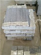 G664 Luoyuan Violet Granite Skirtings & Moldings