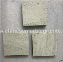 Portugal Beige Sandstone Honeycomb-Backed Panel
