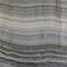 Turkey Grey Onyx Slabs & Tiles