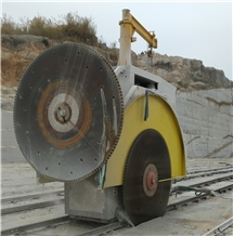 4800mm Quarrying Machine for Granite and Marble