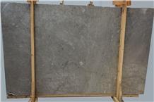 Savannah Grey Marble Slabs