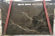 Terra Grey Marble Slabs & Tiles