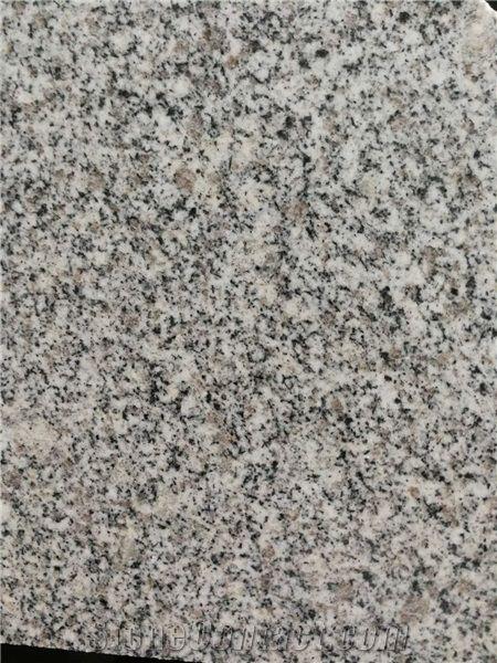 Bohus Gray Granite From China Stonecontact Com