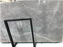 Sea Thunder Grey Marble Slabs,Interior Application