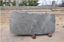 Gabbro Diabase Karelia Black Granite Blocks