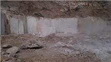Super White Limestone Block