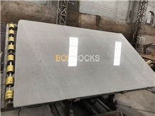 Cinderella Light Grey Marble Polished Slab