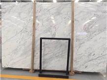Statuarietto Bianco Gioia Marble Polished Slab