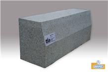 Majdan Visoka Sawn Cut Kerbstone, Road Side Stone