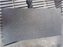 Beauty G684 Fujian Black Granite Honed Floor