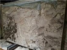 Brazil Polished White Bianco Antico Granite Slabs