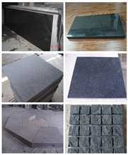 China Building Material G684 Black Basalt