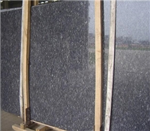 China Butterfly Blue Granite Slabs
