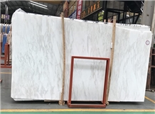 China Cary Ice Marble,White Marble Stone Slab