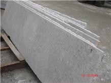 China Jiangxi G3609 Pearl White Granite Slabs
