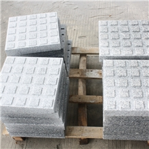 China Light Gray G603 Granite Walking Pavers