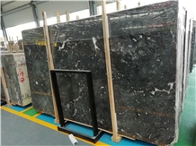 China Romantic Grey Marble, Gary Marble Tile
