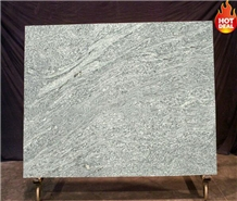 China Silver Clouds Granite Slabs for Flooring