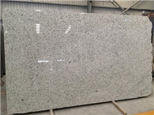 China Swan White Granite Polished Slabs&Tiles