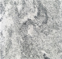 Chinese Viscount White Granite, Shanshui White