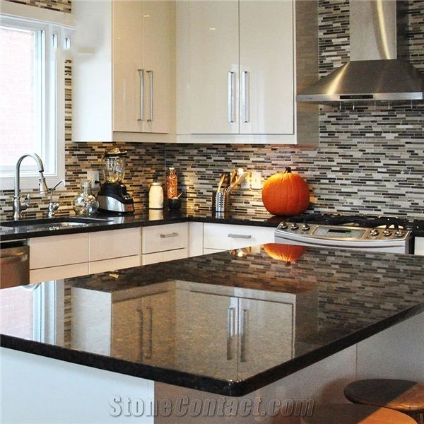 English Tan Brown Granite Kitchen Countertop From China Stonecontact Com