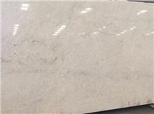 India Imperial White Granite Polished Slabs&Tiles