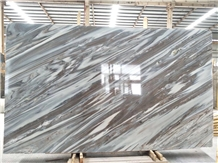 Indian Palissandro Blue Marble Polished Interior
