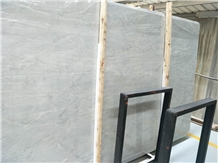 Italy Palissandro White Marble Polished Tiles