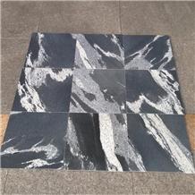 Kashmir Black Granite,New Jet Mist Granite