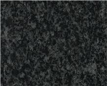 Nero Impala Black Granite Polished Slabs&Tiles 2cm