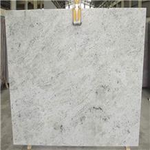 New Imperial White Colonial White Granite Tile