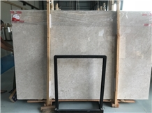New Turkish Ottoman Beige Marble Tiles Stone Slabs