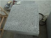 Padang G640 New Grigio Sardo Granite