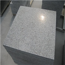 Shandong Light Grey Sesam Granite G341