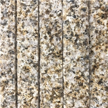 Shandong Yellow Granite G350 Rusty Rock Slab&Tiles