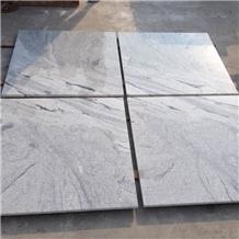 Shanshui white,China Viscount White Granite tile