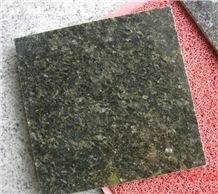 Verde Ubatuba Green Granite Polished Slabs&Tiles