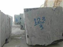 Dark Emperor Marble Quarry Blocks
