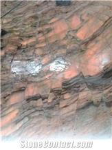 Tiger Crystal Marble Polished Slabs