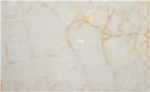 Spider White Onyx Slabs & Tiles