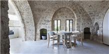 Perlato Europa Limestone Wall and Floor Tiles